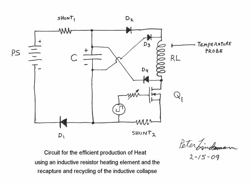 Motor Secrets thread, this circuit should be easy enough to understand
