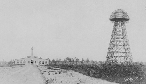 Nikola Tesla | Free Energy